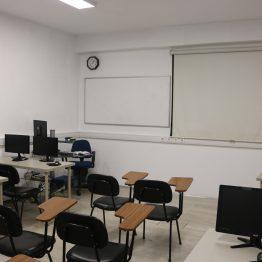 Sala de Estudo